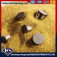 Grito de diamante sintético 30/40 a 500/600 para fazer broca