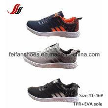 Chaussures de course à pied respirant pour homme