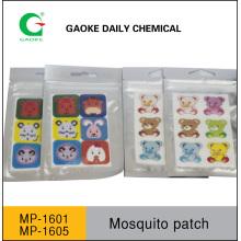 Pflanze Essenz Öl Mosquito Patch
