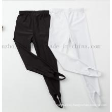 OEM Wholesale Cotton Lycra Ballet Dancing Trousers Pants