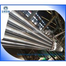 Оптовый фарфоровый завод холоднокатаной углеродистой бесшовной стальной трубы