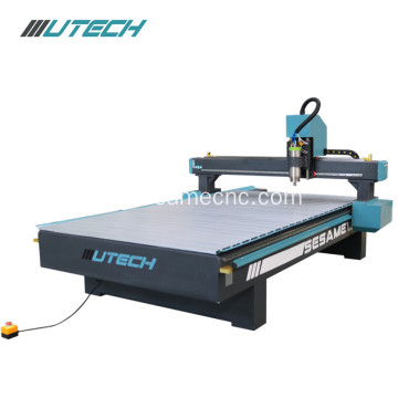Milling Machine 1325 CNC Router for aluminum copper