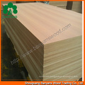 Veneer MDF with Oak, Ash, Beech Veneer