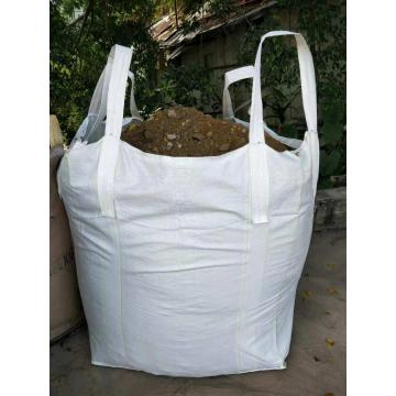 Super Sack Soil Bulk Bags
