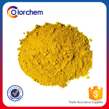 Iron Oxide Yellow for Ink