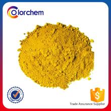 Amarelo de óxido de ferro para tinta
