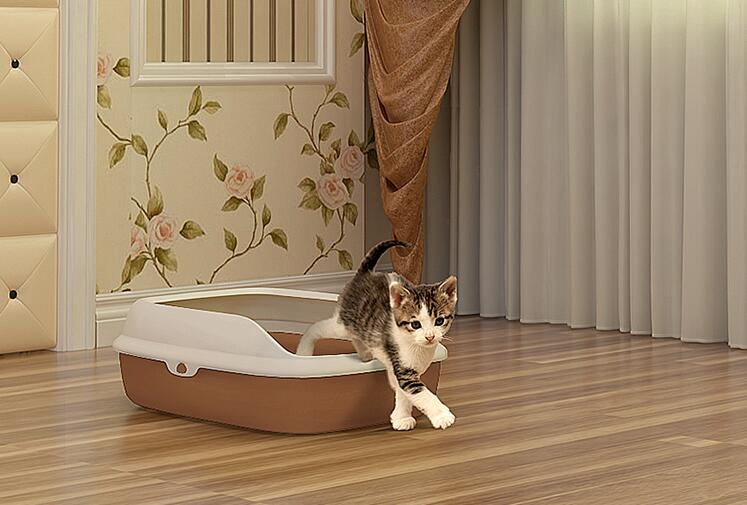 Litter Boxes page