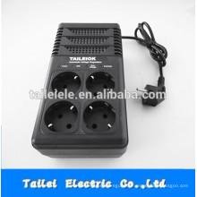 TLAR-600-1200 220V Universal socket voltage stabilizer TLAR-600VA