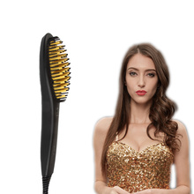 MCH Ceramic Hair Style Comb