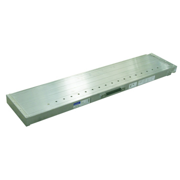 Extensible Aluminium Ladder Plank