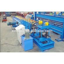 C em forma de rolo formando máquinas / folha de aço Roll formando máquina