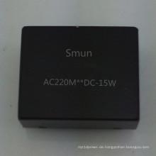 15W Multi Output Model Netzteil