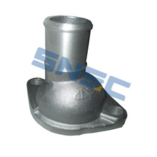 THERMOSTAT HOUSING LWR