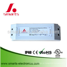 12V dimmable LED tiras de motorista