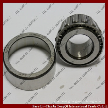Single Row Tapered Roller Bearing 30318J2