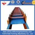 High Speed 780 corrugated roll forming machine