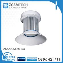 Dispositivo elétrico de iluminação da baía 150W baixa