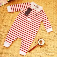 Детская вязаная цельная одежда Детская одежда