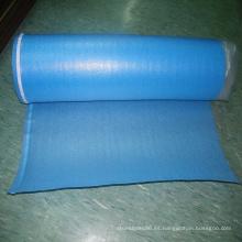 Capa de espuma de suelo laminado EPE (base de EPE)