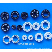 chinese product full or hybrid ceramic ball bearing 609