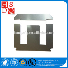 Transformador EI 152.4 Silicon Steel Sheet