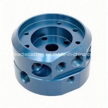 Peça de usinagem CNC de alta precisão (DC-006)