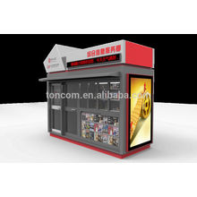 XSZ-2 service kiosk