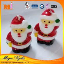 Decoração de Natal Engraçado Vela de Natal