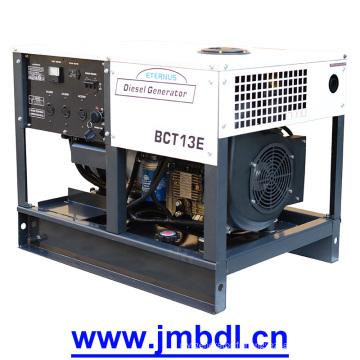 Ensemble de générateur diesel de meilleur prix (BD8E)