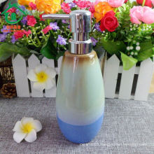 2015 hotel Ceramic Foaming Soap Dispenser For Bathroom