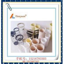 Polyester Nadel Filz Staub Filter Tasche