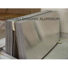 Feuille d'aluminium pour rideau mur
