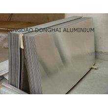 Алюминиевый лист для навесной стены
