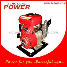 2-ДЮЙМОВЫЙ бензин воды насос 5.5hp бензиновый двигатель, ферма оборудование водяные насосы
