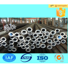 GCr15 bearing steel tube /seamless pipe