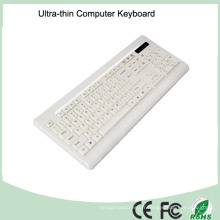 Discount Wholesale High Speed ​​Super Slim Wired Desktop Keyboard