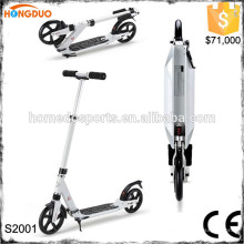 Big wheel 200mm patinador para adultos