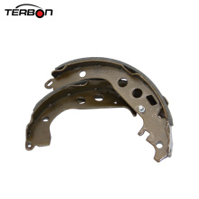 Auto Spare Parts FSB582 Brake Shoe for TOYOTA