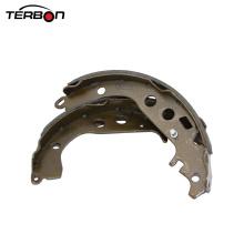 Auto sapata de freio das peças sobresselentes FSB582 para TOYOTA