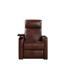 Electric Recliner Sofa USA L&P Mechanism Sofa Down Sofa (C459#)