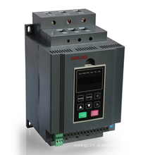Acionador de partida macio elétrico da CA 380V 50Hz da fase 3 da CA 18.5kw