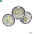 45 mm digital rgb led pixel dots smd 5050 rgb direccionable módulos led decoración punto dot light