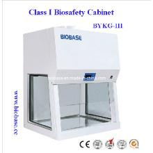 Cabinet de biosécurité de classe I (BYKG-III)