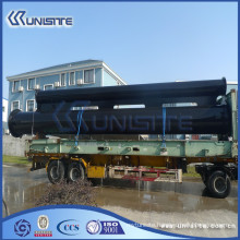 steel suction dredge for trailing suction hopper dredger (USC3-006)