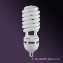 45W Semi Spiral Energy Saving Lamp/65W Spiral Energy Saving Lamp
