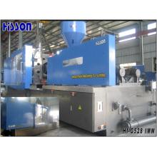 528tons Horizontal Plastic Injection Molding Machine