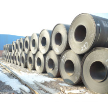 Galvanized Steel Coils (Q235, Q345) in Construction