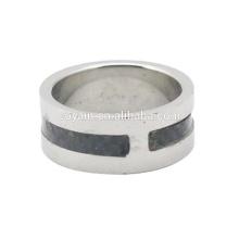 China-Herstellung-Art- und WeiseEdelstahl-Hochzeits-Ring
