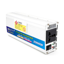2000W 12V24VDC to 110V220VAC Modified Sine Wave Inverter