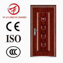 China Door Factory Security Metal Door with Good Quality